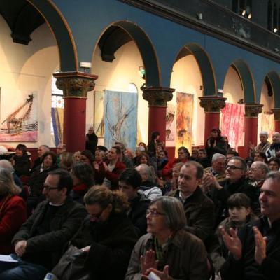 Concert 2013 Issy les Moulineaux