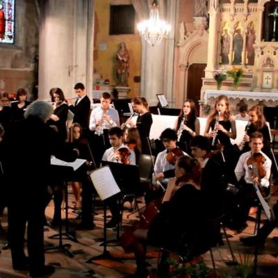 Concert Longjumeau 2015