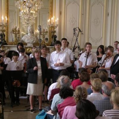 Mois Molière 2009