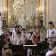 L'Alborada à l'Hôtel de Ville de Versailles