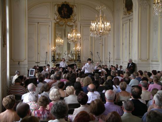 L'Alborada en concert