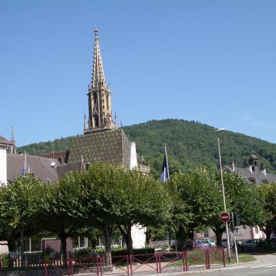 Alsace 2017 Thann