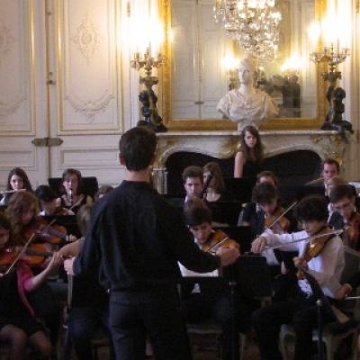 Mois Molière 2012